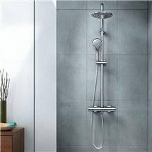Colonna doccia termostatica Idealrain Ideal Standard