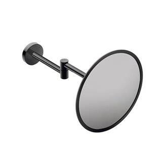 Specchio a parete Black COSMIC