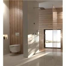 Vaso WC sospeso AquaClean Mera Classic bianco GEBERIT