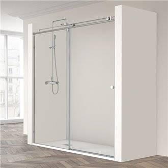 Cabina doccia Steel-210 Profiltek