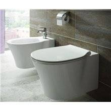 Bidet sospeso CONNECT AIR Ideal Standard