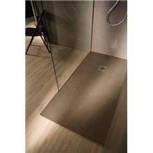 Piatto doccia Elements Vulcano - B10
