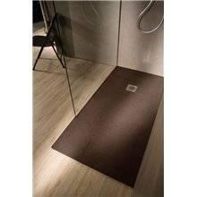 Piatto doccia Elements Terracotta - B10