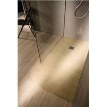 Piatto doccia Elements Calcare - B10