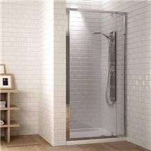 Porta doccia battente Tegler