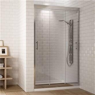 Porta doccia 3 ante scorrevoli Tegler