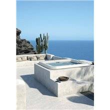Mini piscina Comfort Formentera SPA B10