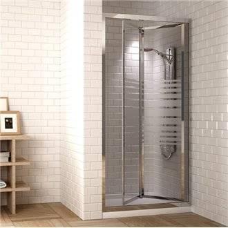 Porta doccia a soffietto Tegler