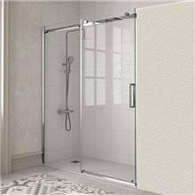 Box doccia frontale porta scorrevole LI102