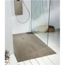 Piatto doccia Forest Frassino SolidStone - B10