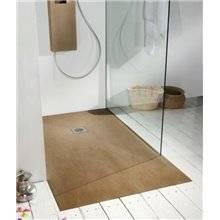 Piatto doccia Forest Cedro SolidStone - B10