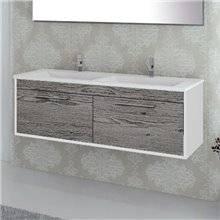 Mobile con lavabo combinato Florencia TEGLER
