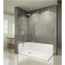 Pannello per parete bagno ARDESIA/STYLE GME